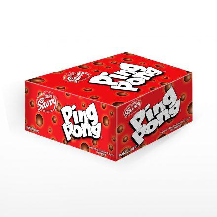Ping Pong® - Caja 24 unidades de 21g