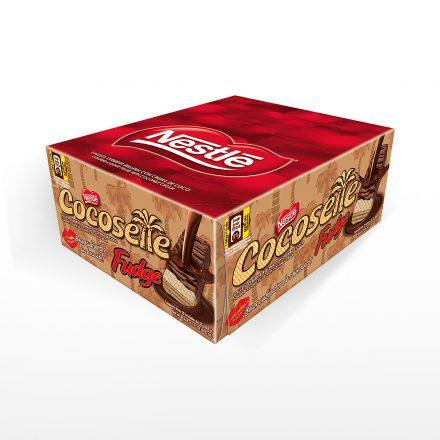 COCOSETTE® Fudge - 20 unidades de 32 g