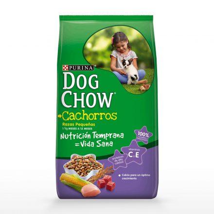 Purina® Dog Chow® - Cachorros Razas Pequeñas de 2Kg
